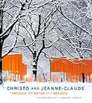 Christo and Jeanne-Claude by Jan Greenberg and Sandra Jordan