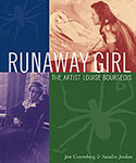 Runaway Girl by Jan Greenberg and Sandra Jordan