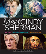 Meet Cindy Sherman: