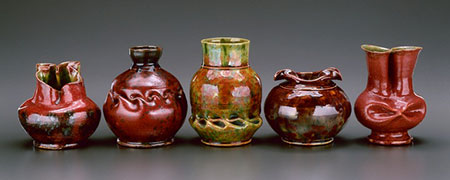 Ohr Pottery